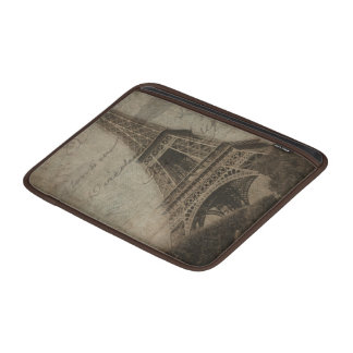 "The Eiffel Tower MacBook Air 13"" Sleeve"