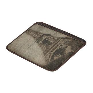 """The Eiffel Tower MacBook Air 13"""" Sleeve MacBook Sleeves"""