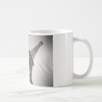 The Eiffel Tower, Paris Coffee Mug