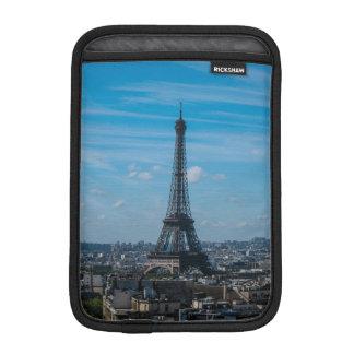 The Eiffel Tower, Paris iPad Mini Sleeve