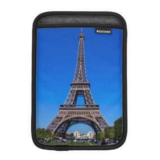 The Eiffel Tower, Paris iPad Mini Sleeves