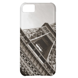The Eiffel Tower, Paris iPhone 5C Cover