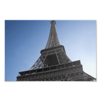 The Eiffel Tower Photo Art