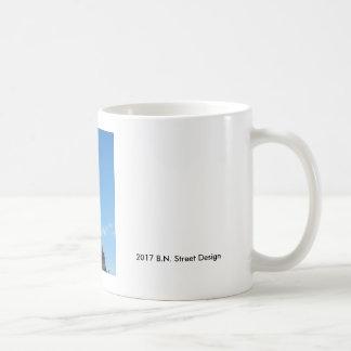 The Eiffel Tower  September 2015 Coffee Mug