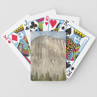 The El Capitan Bicycle Playing Cards