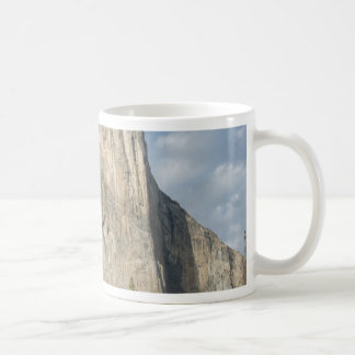 The El Capitan Coffee Mug