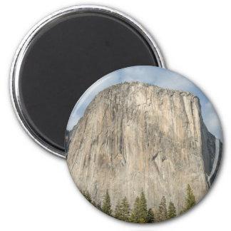 The El Capitan Magnet
