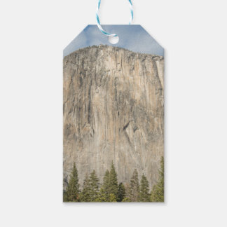 The El Capitan Pack Of Gift Tags