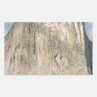 The El Capitan Sticker