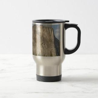 The El Capitan Travel Mug