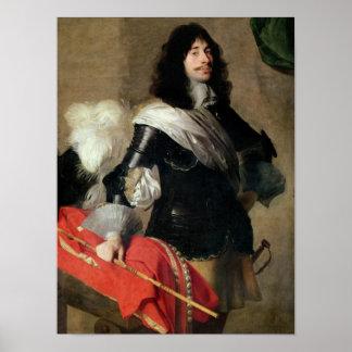 The Eldest Son of Pierre Corneille Poster