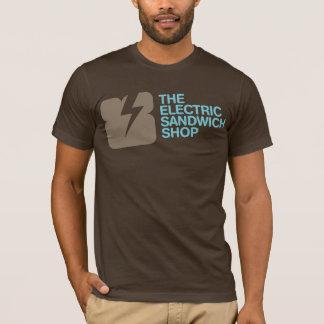 The Electric Sandwich Shop T-Shirt