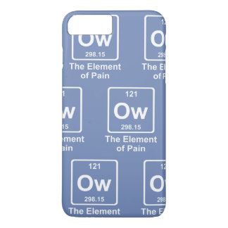 The element of pain Case-Mate iPhone case