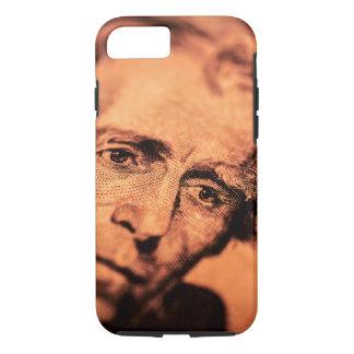 The Elusive President Jackson Case-Mate iPhone Case