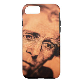 The Elusive President Jackson iPhone 8/7 Case
