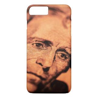 The Elusive President Jackson iPhone 8 Plus/7 Plus Case