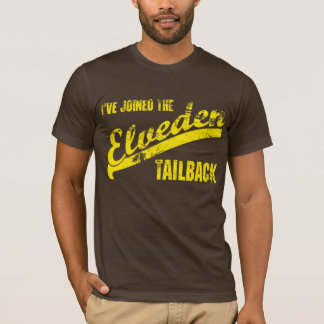 The Elveden Tailback (A11) T-Shirt