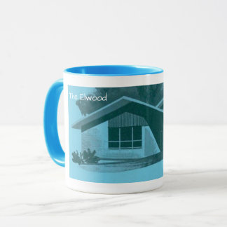 The Elwood - Architect's Mug