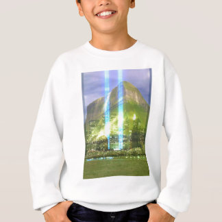 THE EMERALD CITY SWEATSHIRT