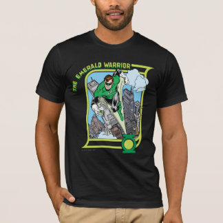 The Emerald Warrior T-Shirt