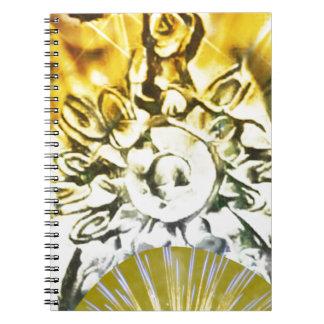 The Emperor Notebook