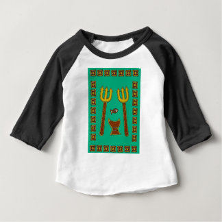 The Emperor of Fish Baby T-Shirt