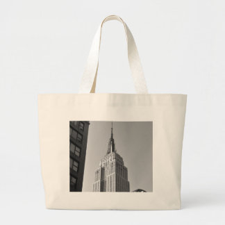 The Empire Large Tote Bag