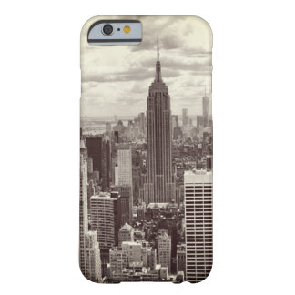 The Empire State Barely There iPhone 6 Case