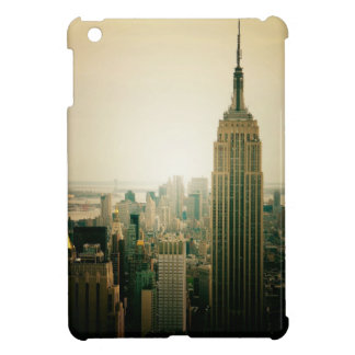 The Empire State Building iPad Mini Case