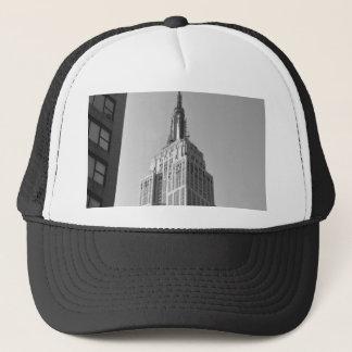 The Empire Trucker Hat
