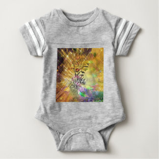 The Empress Baby Bodysuit