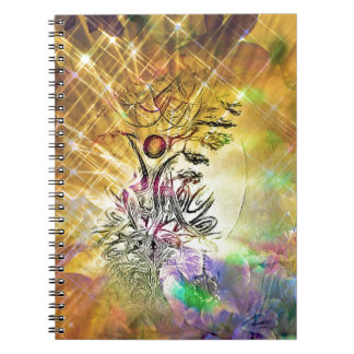 The Empress Notebook