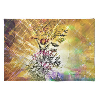 The Empress Placemat