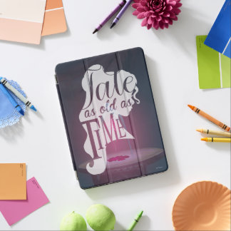 The Enchanted Rose | Tale As Old As Time iPad Air Cover