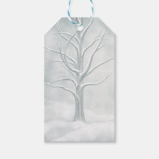 The Enchanted Tree Gift Tag