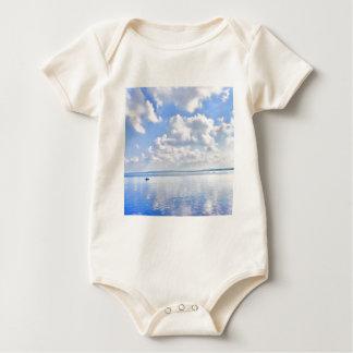 The Enchanted Virgin Island Baby Bodysuit
