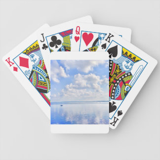 The Enchanted Virgin Island Bicycle Playing Cards