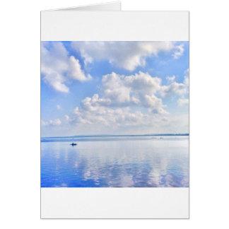 The Enchanted Virgin Island Card