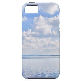 The Enchanted Virgin Island iPhone 5 Case