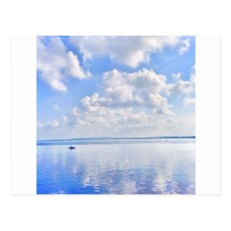 The Enchanted Virgin Island Postcard