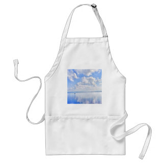 The Enchanted Virgin Island Standard Apron