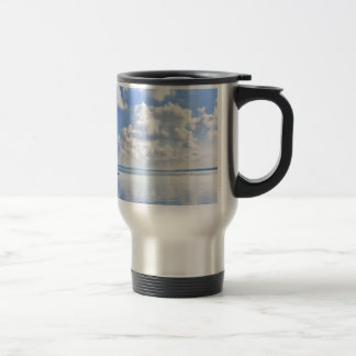 The Enchanted Virgin Island Travel Mug