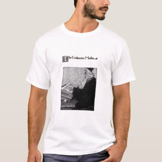 The Enchanter Merlin T-Shirt