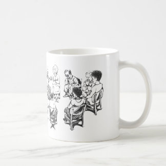 THE  ENCOUNTER  GROUP FOR  PERSONAL  GROWTH - COFFEE MUG