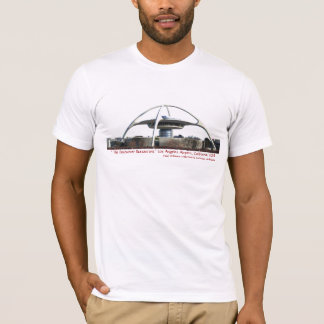 The Encounter restaurant Los Angeles Airport T-Shirt