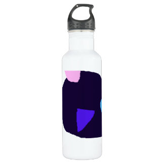 The End of the World 710 Ml Water Bottle