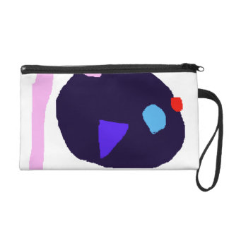 The End of the World Wristlet