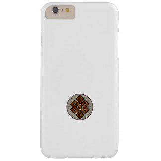 The Endless Knot Barely There iPhone 6 Plus Case