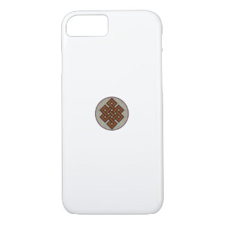 The Endless Knot Case-Mate iPhone Case