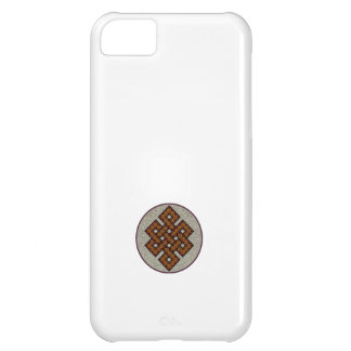 The Endless Knot Cover For iPhone 5C
